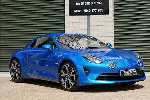 Alpine A110 Pure - Large 36