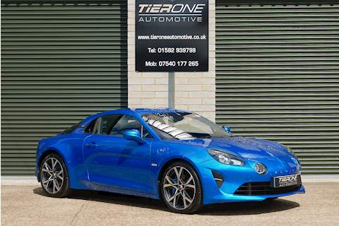 Alpine A110 Pure - Large 7