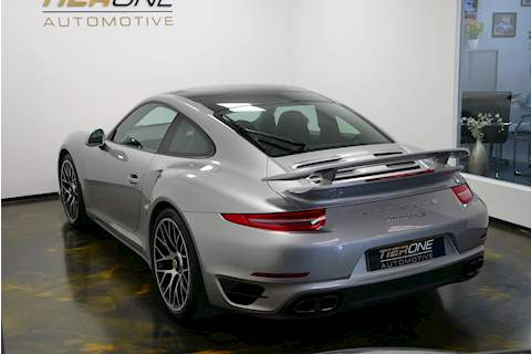 Porsche 911 991 Turbo S - Large 46