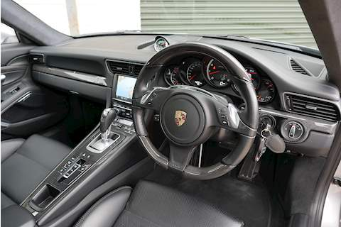 Porsche 911 991 Turbo S - Large 15