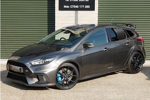 Ford Focus RS - Large 40