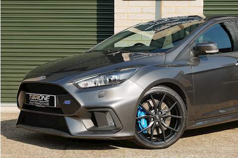 Ford Focus RS - Large 29