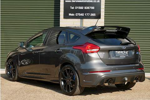 Ford Focus RS - Large 43