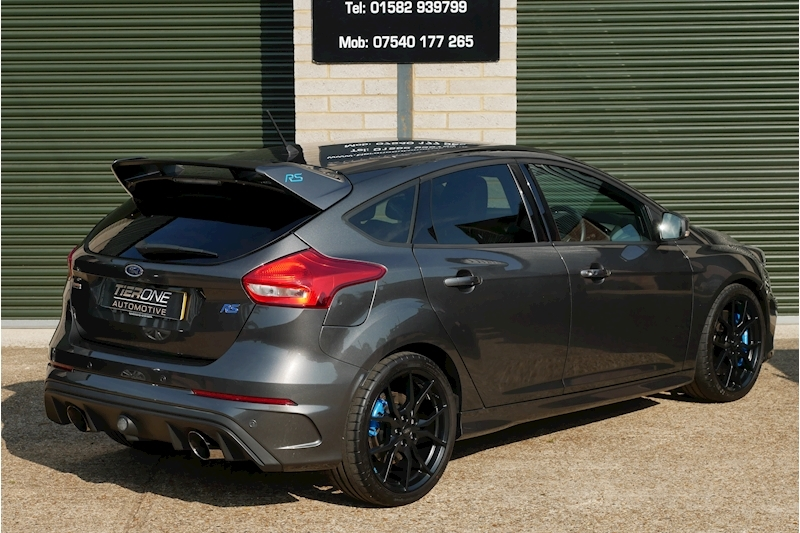 Ford Focus RS - Large 41