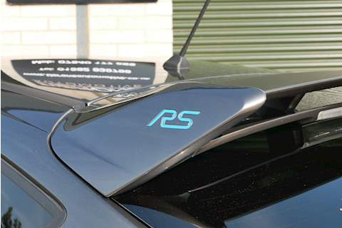 Ford Focus RS - Large 38
