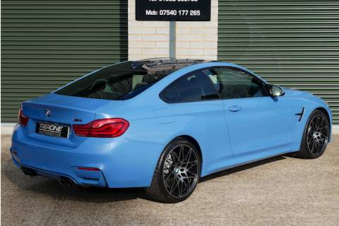 BMW M4 Competition Package - Large 38