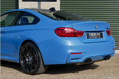 BMW M4 Competition Package - Large 26