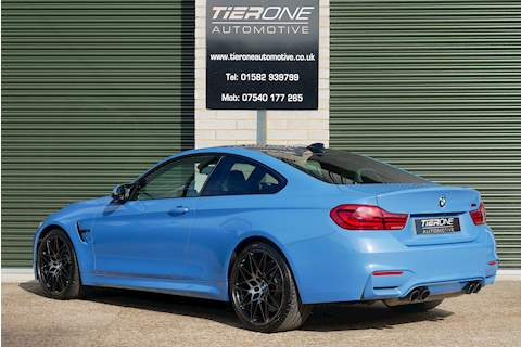 BMW M4 Competition Package - Large 9