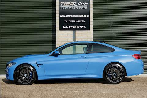 BMW M4 Competition Package - Large 10