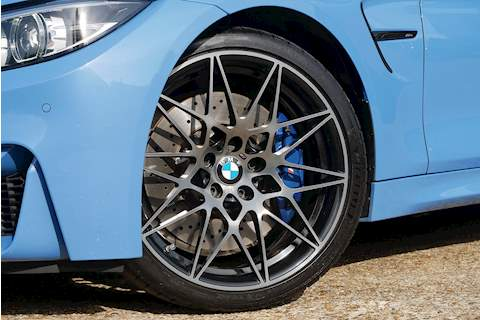 BMW M4 Competition Package - Large 5