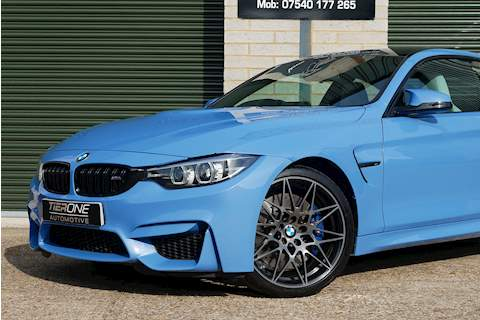 BMW M4 Competition Package - Large 27