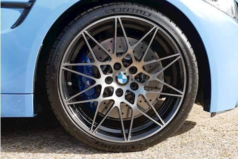 BMW M4 Competition Package - Large 33