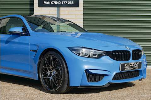 BMW M4 Competition Package - Large 25