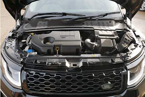 Land Rover Range Rover Evoque HSE Dynamic Lux - Large 27