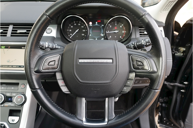 Land Rover Range Rover Evoque HSE Dynamic Lux - Large 14