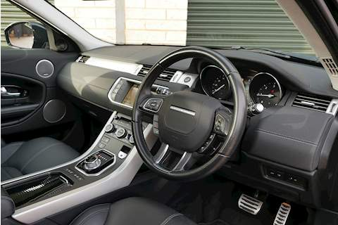 Land Rover Range Rover Evoque HSE Dynamic Lux - Large 13