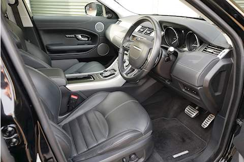 Land Rover Range Rover Evoque HSE Dynamic Lux - Large 11