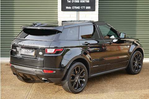Land Rover Range Rover Evoque HSE Dynamic Lux - Large 35