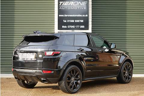 Land Rover Range Rover Evoque HSE Dynamic Lux - Large 1
