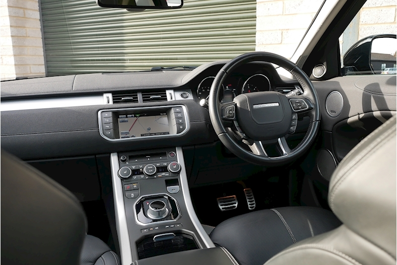 Land Rover Range Rover Evoque HSE Dynamic Lux - Large 6
