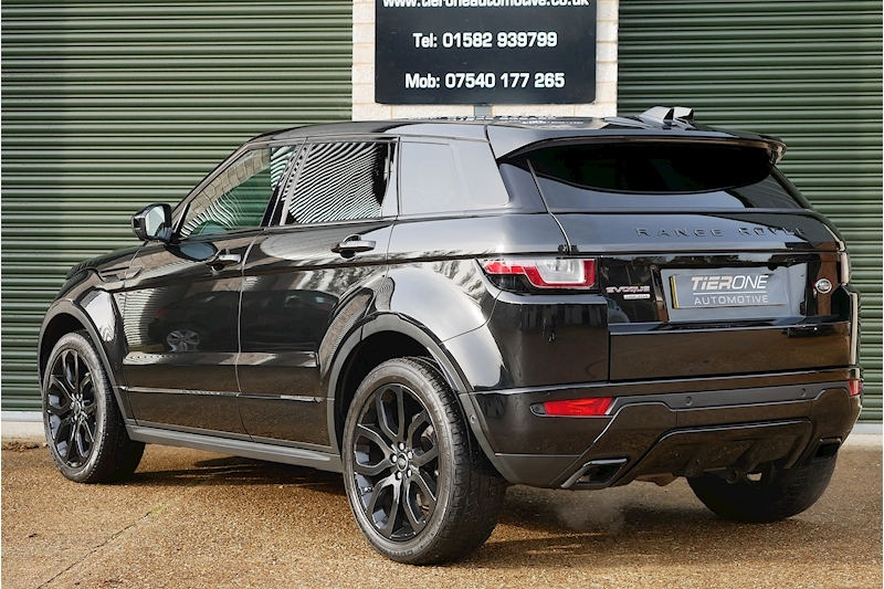 Land Rover Range Rover Evoque HSE Dynamic Lux - Large 33