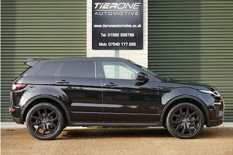 Land Rover Range Rover Evoque HSE Dynamic Lux - Large 2
