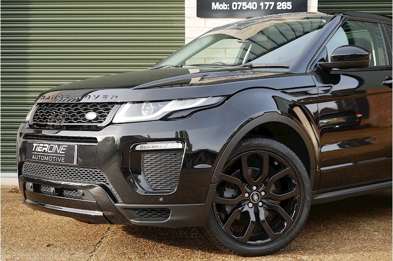 Land Rover Range Rover Evoque HSE Dynamic Lux - Large 30