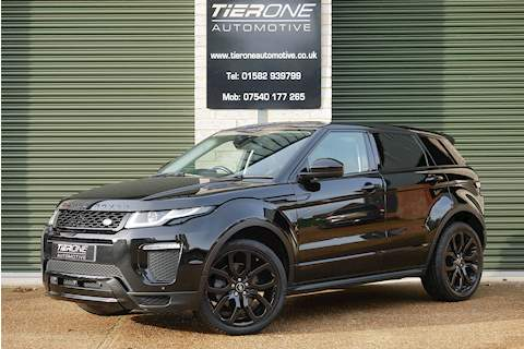 Land Rover Range Rover Evoque HSE Dynamic Lux - Large 0