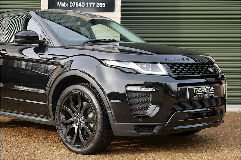 Land Rover Range Rover Evoque HSE Dynamic Lux - Large 28