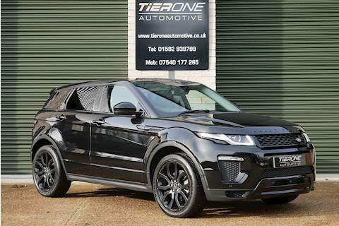 Land Rover Range Rover Evoque HSE Dynamic Lux - Large 8