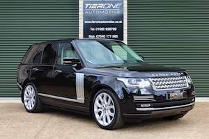 Land Rover Range Rover V8 Autobiography - Large 1