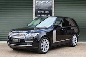 Land Rover Range Rover V8 Autobiography - Large 0