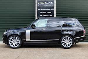 Land Rover Range Rover V8 Autobiography - Large 5