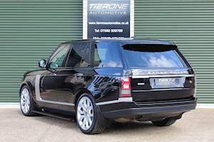 Land Rover Range Rover V8 Autobiography - Large 3