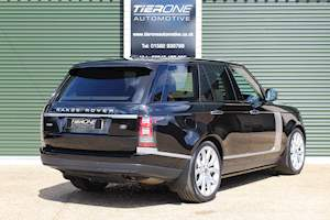Land Rover Range Rover V8 Autobiography - Large 2