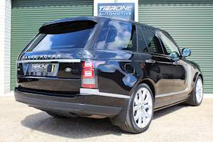 Land Rover Range Rover V8 Autobiography - Large 37