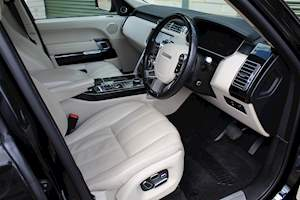 Land Rover Range Rover V8 Autobiography - Large 8