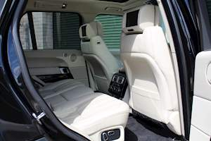 Land Rover Range Rover V8 Autobiography - Large 12