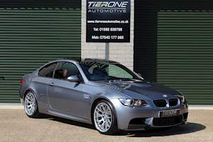BMW 3 Series M3 - Large 1
