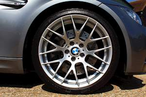 BMW 3 Series M3 - Large 35