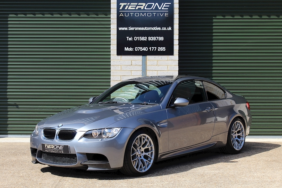 BMW 3 Series M3 - Large 0