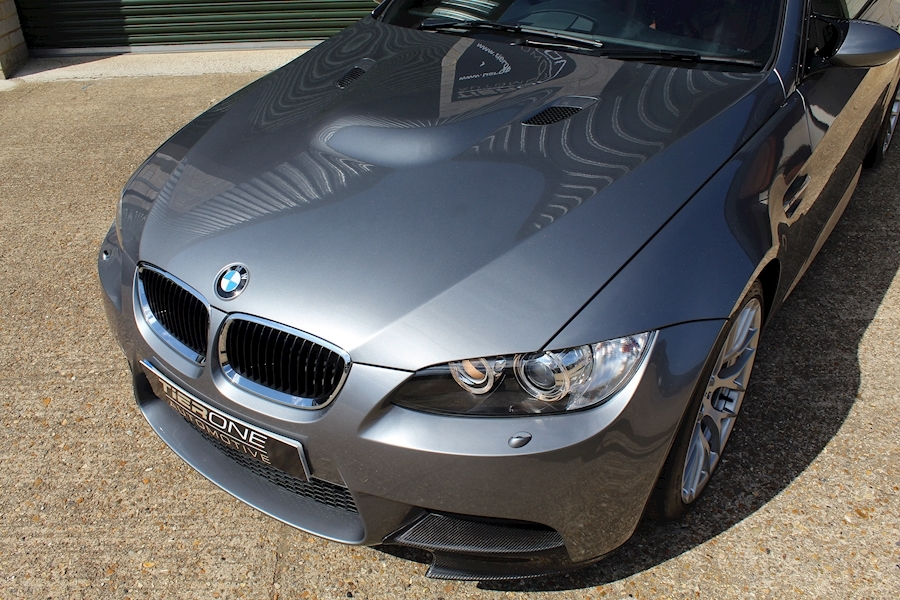 BMW 3 Series M3 - Large 42