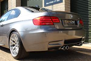 BMW 3 Series M3 - Large 38
