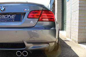 BMW 3 Series M3 - Large 43