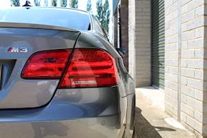 BMW 3 Series M3 - Large 17