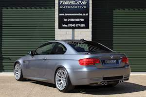 BMW 3 Series M3 - Large 3