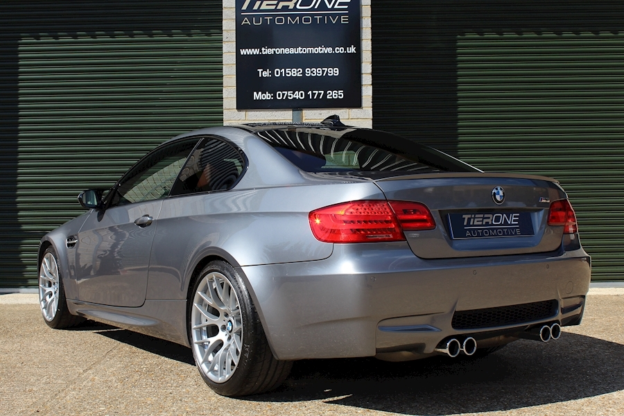 BMW 3 Series M3 - Large 40