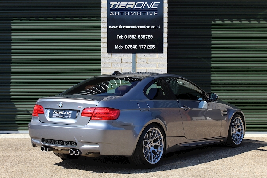 BMW 3 Series M3 - Large 2