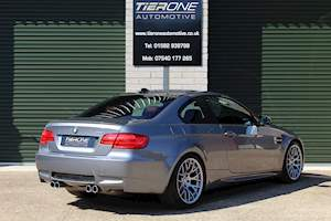 3 Series M3 Coupe 4.0 Semi Auto Petrol