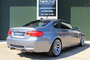 BMW 3 Series M3 - Large 41